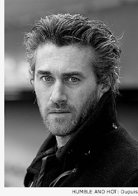 is roy dupuis alive
