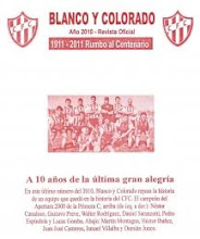 "Revista ""Blanco y Colorado"""