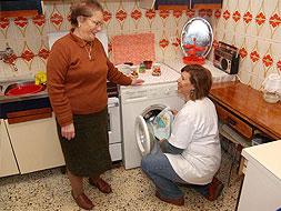 servicio de prostitución a domicilio córneo