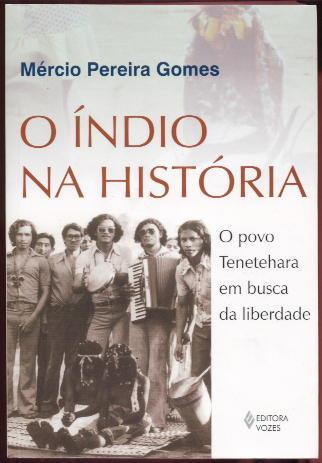 História e Cultura do Povo Tenetehara-Guajajara