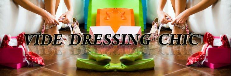 Vide Dressing Chic - Vide-dressing et vente de Maje, Gucci, Zadig Voltaire, Zara, Mango...