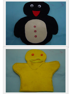Posted by Dara Maina at 22.52 Labels: Art n Craft , mainan flannel