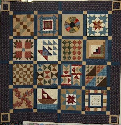 Treadle Quilts: Large Underground Railroad Quilt : underground quilt - Adamdwight.com