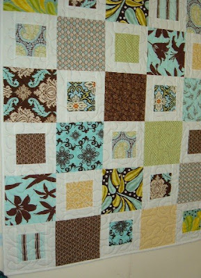 Amy Butler Patterns - Patchwork and quilting fabric