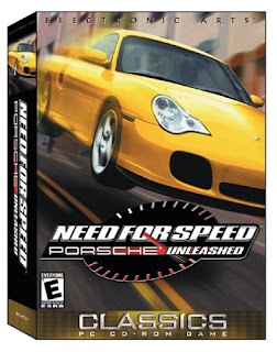 Need for Speed: Porshe Unleashed - RIP Porshe
