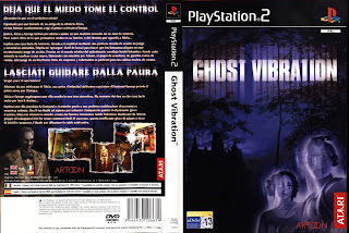 Torrent Super Compactado Ghost Vibration PS2