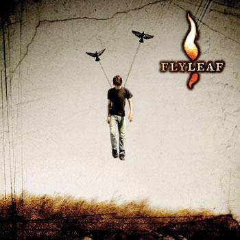 FLYLEAF 1ST ALBUM