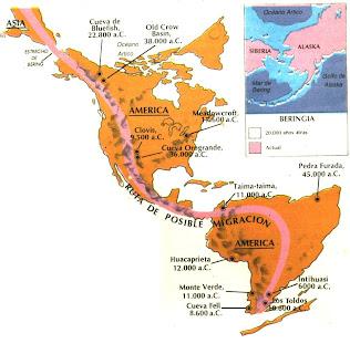 Los asentamientos rusos en alaska