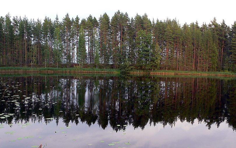 llac lago lake puruvesi kerimaki karelia carelia suomi finland finlandia