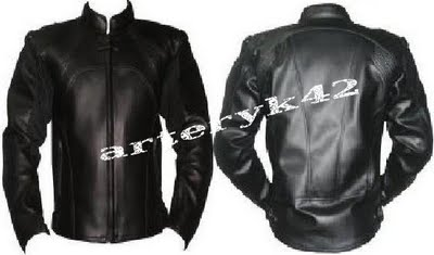gambar jaket touring on Model Jaket Balap Touring Club