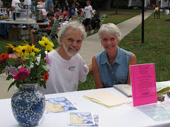 Many Thanks to Bill & Cathy