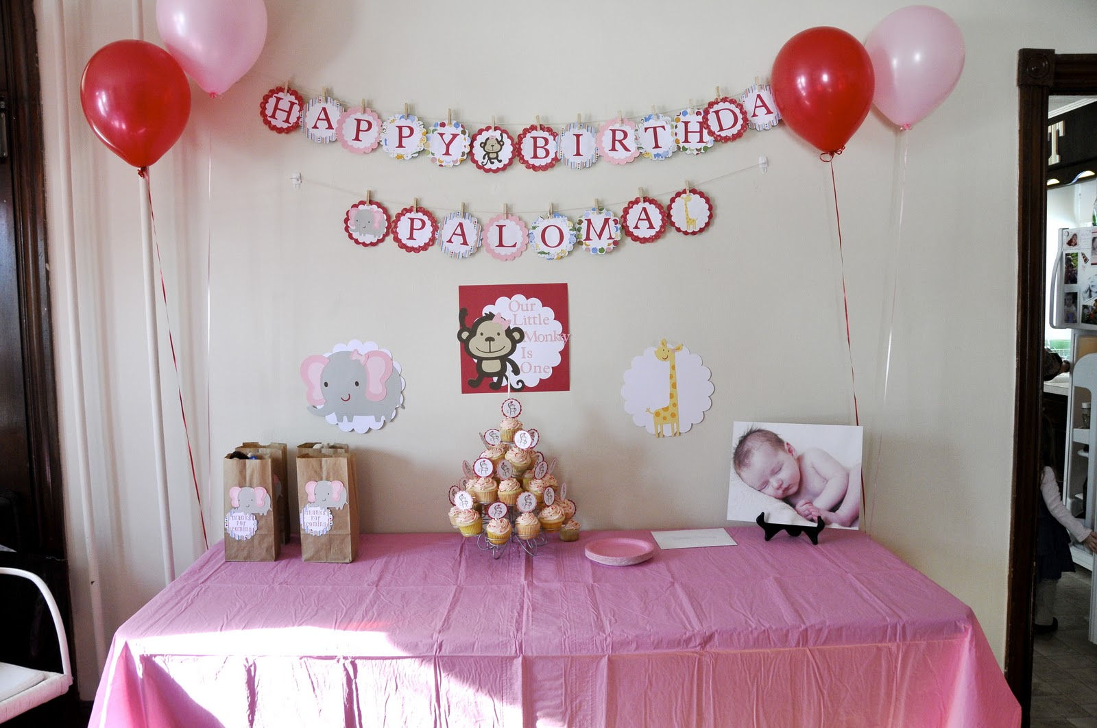 Perfect Baby First Birthday Party Theme Ideas 1600 x 1063 · 251 kB · jpeg