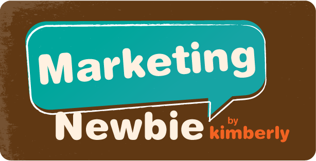 Marketing Newbie