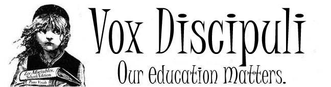 Vox Discipuli