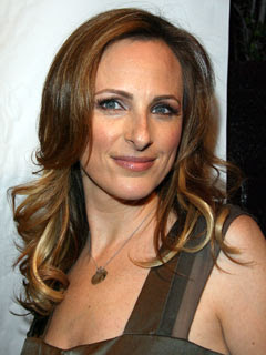 the hump day crew marlee matlin shell scream now