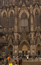 "Koln/Cologne Germany ""Perspective"""