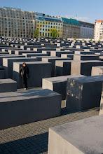 Jewish Memorial-Berlin