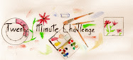TWENTY MINUTE CHALLENGE