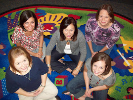 The Moseley Kindergarten Teachers
