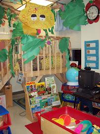 Our Reading Loft