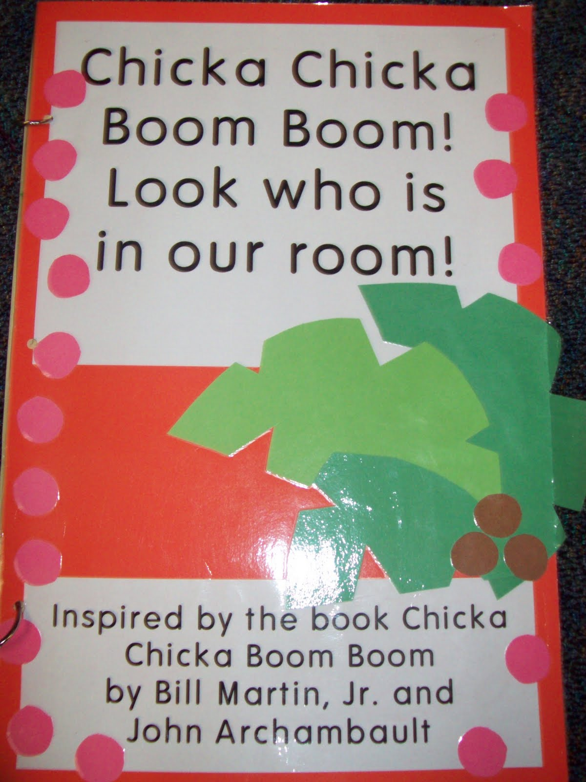 Classroom Book Ideas ~ Chalk talk a kindergarten back to school ideas