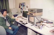 IAMAS/ 1999-2001
