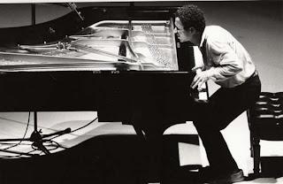 Keith Jarrett Idiosyncrasies | RM.