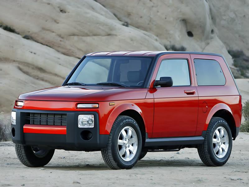 Lada 4x4 Nuevos - Fotos de coches - Zcoches