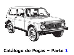 Catlogo de Peas Ladas Niva 1600