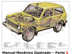 Manual Ilustrado da Mecnica Lada Niva 1600
