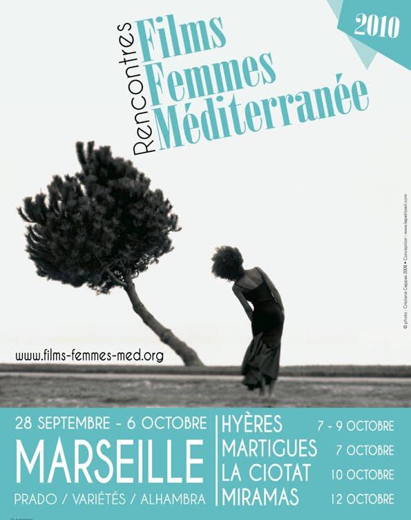 Rencontres films femmes mediterranee