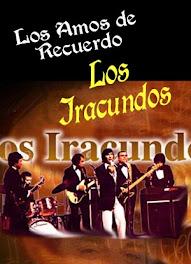 Letras Iracundos Site Oficial