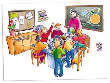 DIDACTICA EN CLASE