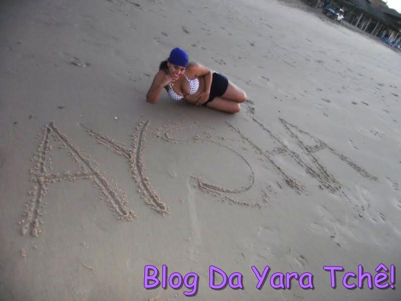 Fotos de yara tche gravida 57