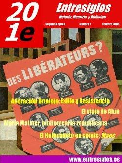 Entresiglos 7 - Octubre 2008
