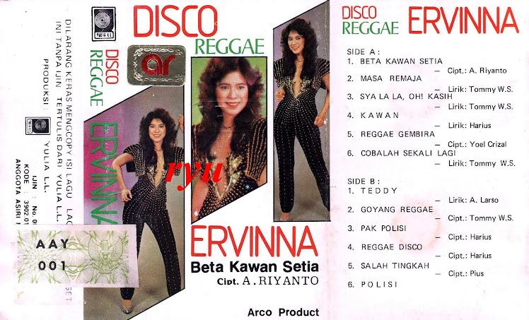 Ervinna ( album beta kawan setia )