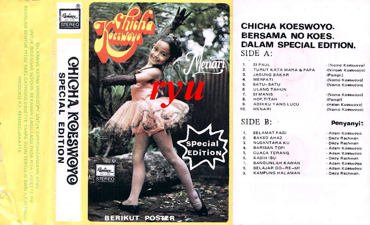 Chicha koeswoyo ( album special edition )