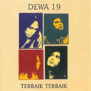 Logo band indonesia: Dewa 19 Lirik - Chord - Download mp3