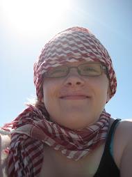 Am Strand :)