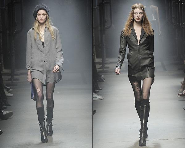 History Of 20th Century Fashion Street Trends Vs High Fashion Runway