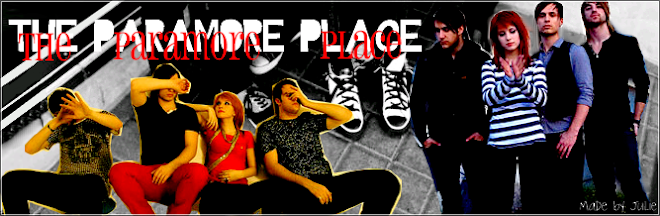 The Paramore Place