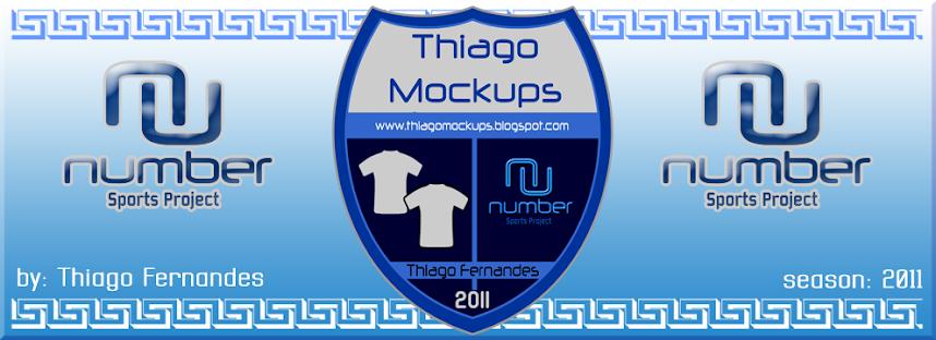 Thiago Mockups