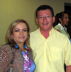 Luz Ensueño con Martínez