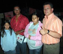 Colombia Viva con Martínez
