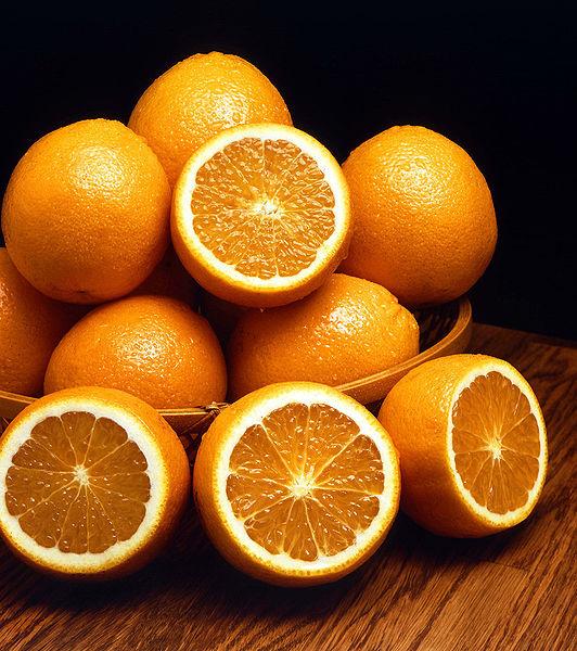 [oranges]