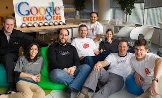 Official Google Blog: Working in the Windy City