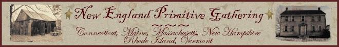 New England Primitive Gathering On Etsy