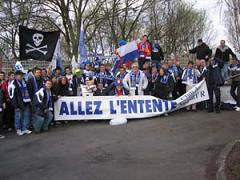 Le club des supporters