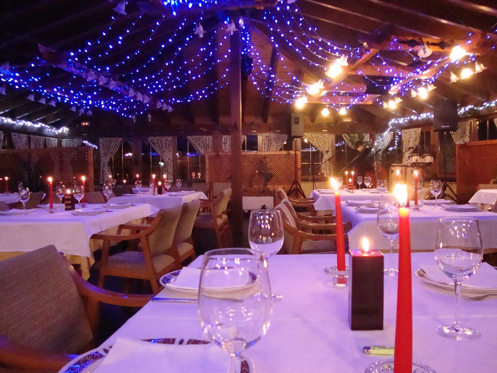 Salas románticas en Santander