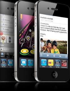 Concorra a um iPhone 4